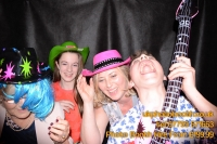 Donnington Park Farm Photo Booth Hire - 7th April 2017-11