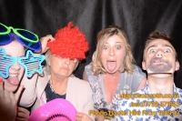 Donnington Park Farm Photo Booth Hire - 7th April 2017-18