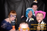 Donnington Park Farm Photo Booth Hire - 7th April 2017-2