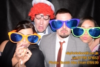 Donnington Park Farm Photo Booth Hire - 7th April 2017-22
