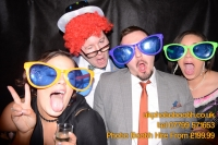 Donnington Park Farm Photo Booth Hire - 7th April 2017-23