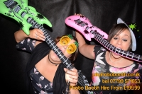 Donnington Park Farm Photo Booth Hire - 7th April 2017-26