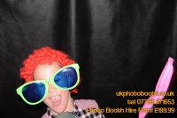 Donnington Park Farm Photo Booth Hire - 7th April 2017-28
