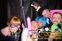 Donnington Park Farm Photo Booth Hire - 7th April 2017-3
