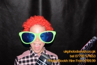 Donnington Park Farm Photo Booth Hire - 7th April 2017-30