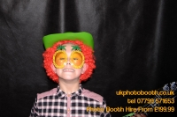 Donnington Park Farm Photo Booth Hire - 7th April 2017-32