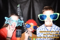 Donnington Park Farm Photo Booth Hire - 7th April 2017-34