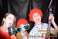 Donnington Park Farm Photo Booth Hire - 7th April 2017-35