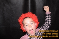 Donnington Park Farm Photo Booth Hire - 7th April 2017-38