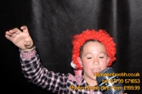 Donnington Park Farm Photo Booth Hire - 7th April 2017-39
