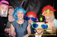 Donnington Park Farm Photo Booth Hire - 7th April 2017-4