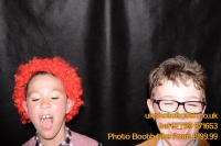 Donnington Park Farm Photo Booth Hire - 7th April 2017-42