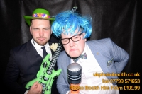 Donnington Park Farm Photo Booth Hire - 7th April 2017-43