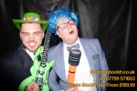 Donnington Park Farm Photo Booth Hire - 7th April 2017-44