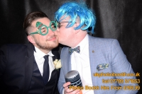 Donnington Park Farm Photo Booth Hire - 7th April 2017-45