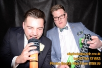 Donnington Park Farm Photo Booth Hire - 7th April 2017-47