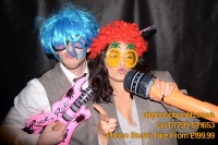 Donnington Park Farm Photo Booth Hire - 7th April 2017-49