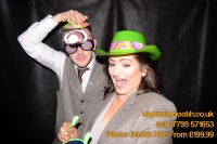 Donnington Park Farm Photo Booth Hire - 7th April 2017-50