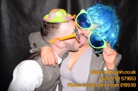 Donnington Park Farm Photo Booth Hire - 7th April 2017-52