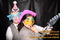 Donnington Park Farm Photo Booth Hire - 7th April 2017-54