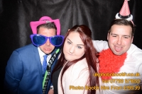 Donnington Park Farm Photo Booth Hire - 7th April 2017-58