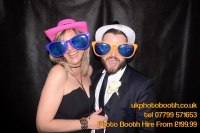 Donnington Park Farm Photo Booth Hire - 7th April 2017-59