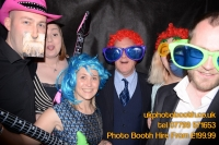 Donnington Park Farm Photo Booth Hire - 7th April 2017-6
