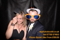 Donnington Park Farm Photo Booth Hire - 7th April 2017-60