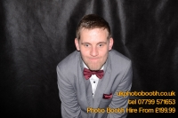 Donnington Park Farm Photo Booth Hire - 7th April 2017-62