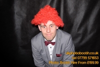 Donnington Park Farm Photo Booth Hire - 7th April 2017-63