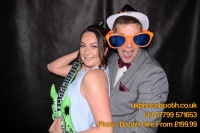Donnington Park Farm Photo Booth Hire - 7th April 2017-66