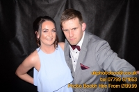 Donnington Park Farm Photo Booth Hire - 7th April 2017-67