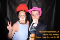 Donnington Park Farm Photo Booth Hire - 7th April 2017-68