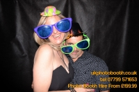 Donnington Park Farm Photo Booth Hire - 7th April 2017-71
