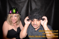 Donnington Park Farm Photo Booth Hire - 7th April 2017-72