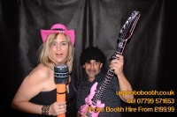Donnington Park Farm Photo Booth Hire - 7th April 2017-73