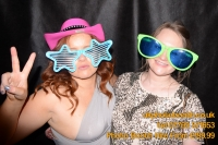 Donnington Park Farm Photo Booth Hire - 7th April 2017-74