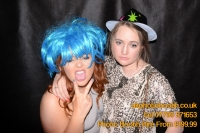 Donnington Park Farm Photo Booth Hire - 7th April 2017-75