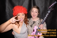 Donnington Park Farm Photo Booth Hire - 7th April 2017-76