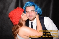 Donnington Park Farm Photo Booth Hire - 7th April 2017-78