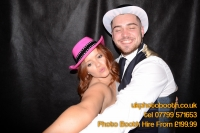 Donnington Park Farm Photo Booth Hire - 7th April 2017-79
