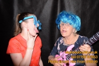 Donnington Park Farm Photo Booth Hire - 7th April 2017-80