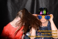 Donnington Park Farm Photo Booth Hire - 7th April 2017-81