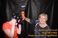 Donnington Park Farm Photo Booth Hire - 7th April 2017-83