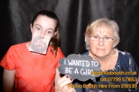 Donnington Park Farm Photo Booth Hire - 7th April 2017-85