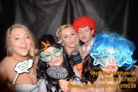 Donnington Park Farm Photo Booth Hire - 7th April 2017-89