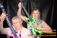 Donnington Park Farm Photo Booth Hire - 7th April 2017-9