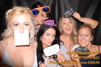 Donnington Park Farm Photo Booth Hire - 7th April 2017-92