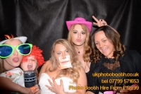 Donnington Park Farm Photo Booth Hire - 7th April 2017-99