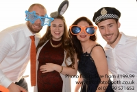 Hedway - North Stafford Hotel - Photo Booth Hire-13